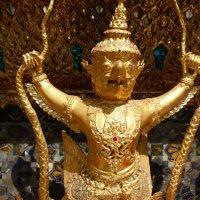 Бангкок :: Александр Цуриков