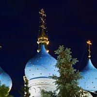 Купола :: Александр Педаев