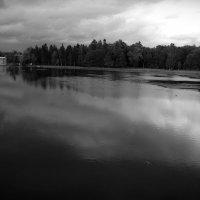 погружение в дождь :: sv.kaschuk