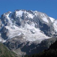 Ледник Адыр-Су :: Nik Зонов