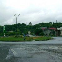 Древний  Галич :: Андрей  Васильевич Коляскин