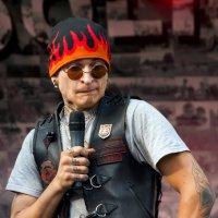 Дни Harley-Davidson 2015 (день первый) :: Илья Кузнецов