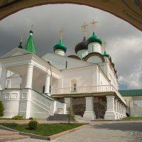 Нижний Новгород. Печерский монастырь, 4. :: Андрей Ванин