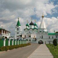 Нижний Новгород. Печерский монастырь, 3. :: Андрей Ванин