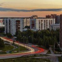 Street :: Aleksandr Tishkov