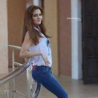 Будни :: Dasha Sharapova