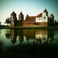 Замок :: Константин