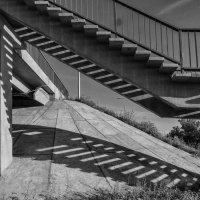 мост :: Saloed Sidorov-Kassil