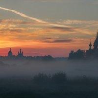 Солнце взойдет! :: IgorVKIv