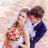 Свадьба :: SVETLANA