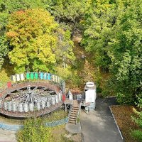 Загородный Парк (ЦПКиО) в Самаре :: Денис Кораблёв