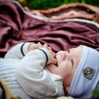 Малыш :: Марина Симонова