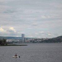 Волга :: Лана МП