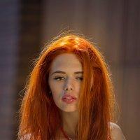 Портрет :: Александр Черевань