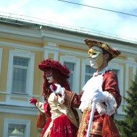 День города :: Владимир Шустов
