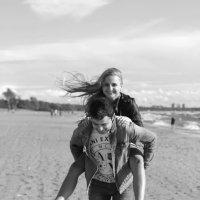 Счастье :: Екатерина Копосова