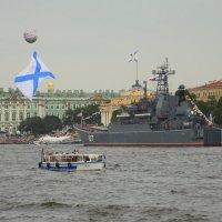 День Военно-Морского флота :: Валентина