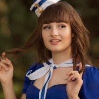 Я морячка.... :: Виктор Мороз