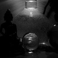 """из серии """" стекло"""" :: Юлия Шарифуллина"""