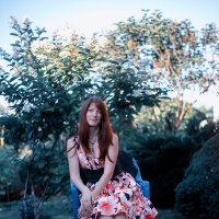 недавно гостила в чудесной стране... :: Эльмира Суворова