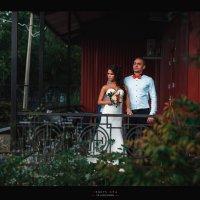 Артем и Екатерина :: Илья Земитс