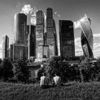 Разговоры о будущем :: Алексей Соминский