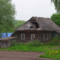 Уютное местечко. :: Александр Атаулин