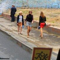 Городские зарисовки.... :: Дмитрий Иншин