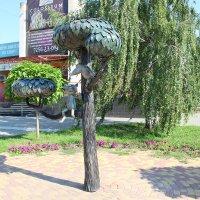 Котенок с улицы Лизюкова. :: ast62