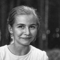 Я - вольный ветер :: Ирина Данилова