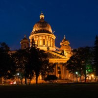 Исакиевский собор :: Sergey