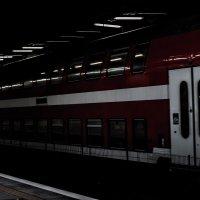 Israel train :: Gennady