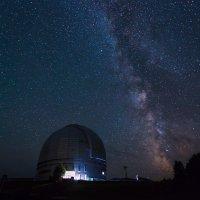 Млечный путь... :: Vadim77755 Коркин