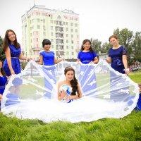 платье :: Элнар Эрнисов