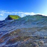 острова, острова... :: Ingwar