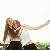 friends :: Наталья Худякова