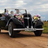 а где-то свадьба пела, пела и плясала... :: Alexandr Gold