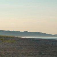 Июльский вечер на острове Большой Шантар. :: Vladimir 070549