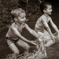 летние радости :: Инга Твердова (Вашкунайте)