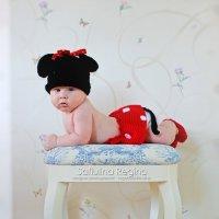4 месяца малышке)* :: Риша Сафиулина