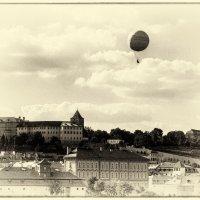 Прага. :: ALLA Melnik