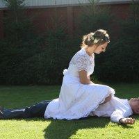 свадьба :: ОЛЕГ Корроль