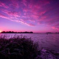 Волшебство рассветного часа :: Никита Юдин