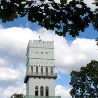 Белая башня :: валерия