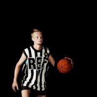 Баскетбол :: Алексей Шеметьев