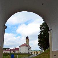 Лето в Гродно :: Ольга
