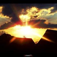 солнце :: Геннадий Чуган