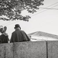 Прогулки по Питеру :: Сергей Басов