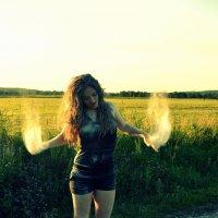 В каждой из нас есть ведьмочка :: trutatiana .