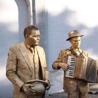 Музиканты в бронзе :: imants_leopolds žīgurs